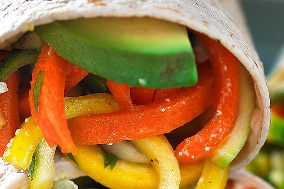 these ideas and more veggie wraps hummus veggies avocado wraps ...