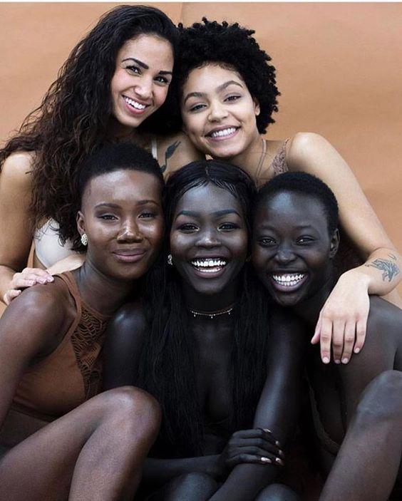 Amazing Black Queens In History