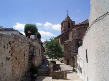 Jaén Segura de la Sierra