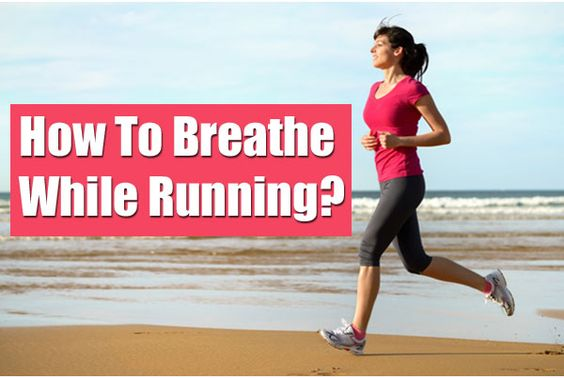 Breathing Tips for New Runners | Runner's World