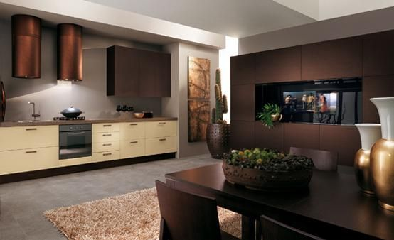 High Quality Modern Kitchen Design With Nature In Mind Tribe By Scavolini Check More At  Http:/ Great Pictures