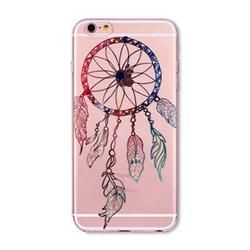 Transparent Phone Cover TPU Silicone