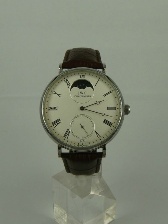 Replica IWC 2013 New Watch $179.00 http://www.luxuryforsell.com/replica-iwc-2013-new-watch-p-2725.html