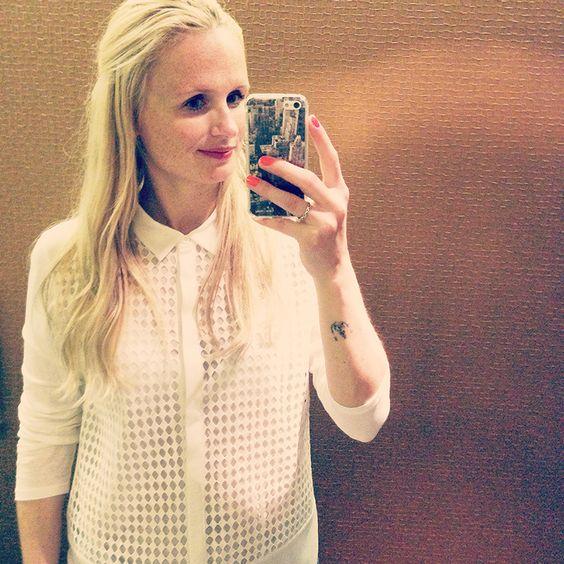 the-kooples-sport-blouse #thekooples #blouse #thekooplessport #fashion #mode #hamburg #stpauli #berlin #look #ootd