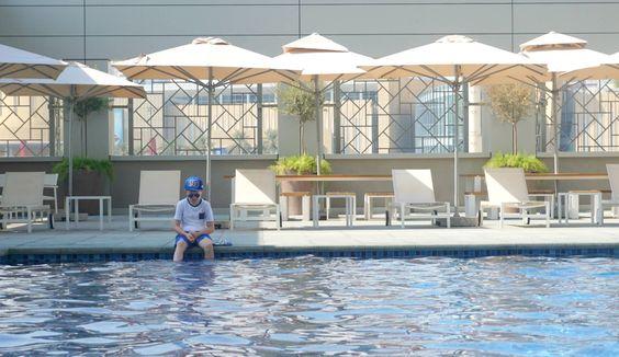 5 Reasons you will love the Rove Downtown Dubai