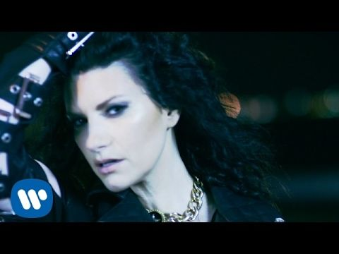 Laura Pausini Chiedilo Al Cielo Official Video Youtube Laura Youtube Video