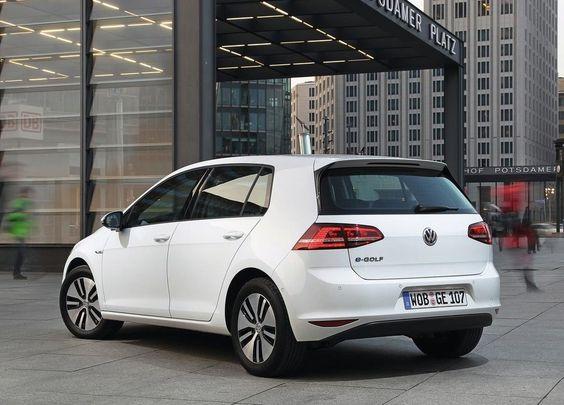 Volkswagen : une électrique avec 600 km d'autonomie à Paris