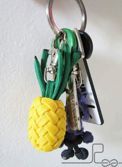 Αποτέλεσμα εικόνας για shoelaces use as key chain