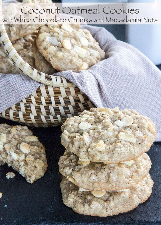 ... coconut flour cookies grains make it coconut oatmeal the o jays oil