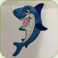 SDS0546 Shark