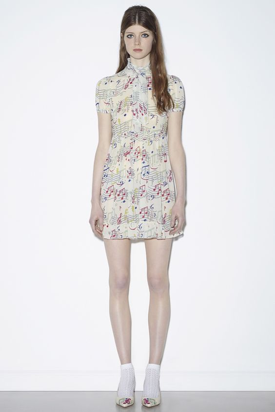 Red Valentino, Look #32