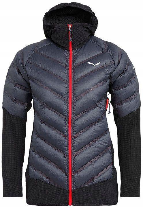 Kurtka Puchowa Damska Hybrydowa Agner Down Salewa 8085355632 Oficjalne Archiwum Allegro Athletic Jacket Puma Jacket Jackets