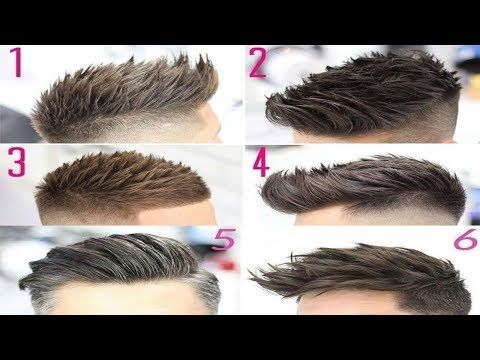 Top 10 Attractive Hairstyles For Guys 2019 New Trending Hairstyles For Men 2019 Cool Haircuts Cool Haircuts Trending Hairstyles For Men Trending Haircuts