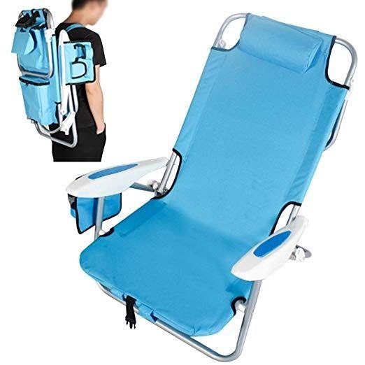 Mini Sdraio In Tela.La Top 10 Sdraio Mare Pieghevole Nel 2020 Gaming Chair Chair