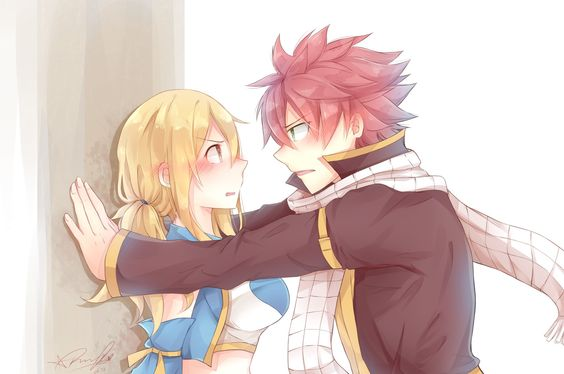Fairy Tail Obsessed : Photo