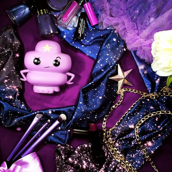 I know you want these lumps, but you CAN'T HAVE THEM! #lsp #adventuretime #flatlays #geek