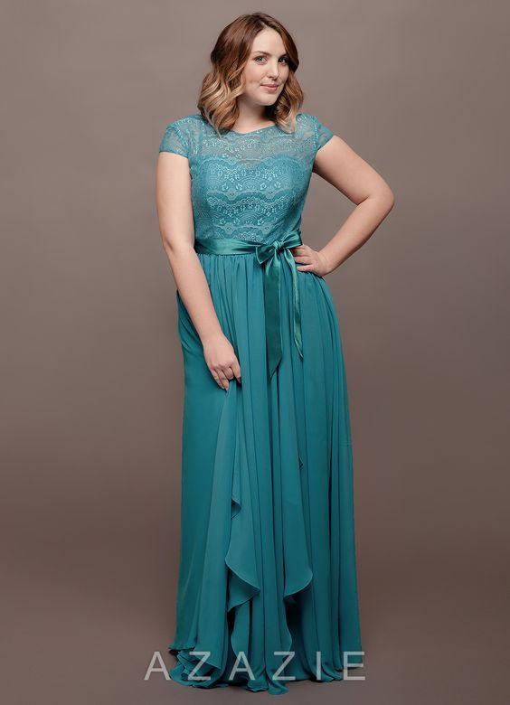 Shop Azazie Bridesmaid Dress - Beatrice in Chiffon. Find the ...