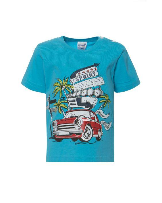 Παιδικό T-Shirt - http://kids.bybrand.gr/%cf%80%ce%b1%ce%b9%ce%b4%ce%b9%ce%ba%cf%8c-t-shirt-69/