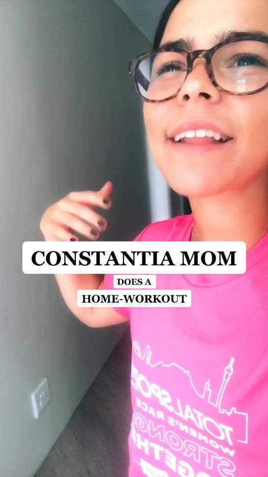 Pin By Charlotte S Society On Best Of South African Comedy Tik Tok At Home Workouts Skits Constantia