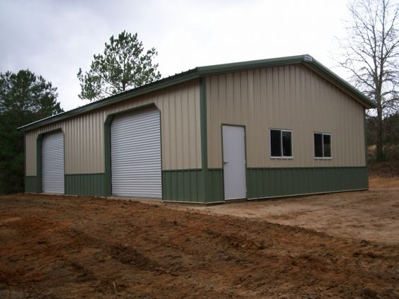 30 x 50 x 12 3 12 garage with 2 10 x 10 commercial