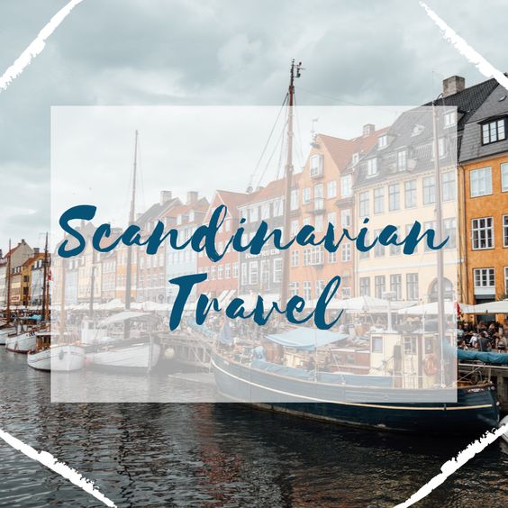 Scandinavian Travel Scandinavia Travel Scandinavian Countries Norway Fjords