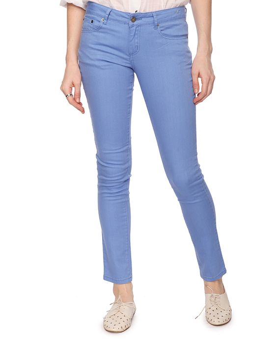 pastel colored and bright colored skinny jeans are so much fun ...