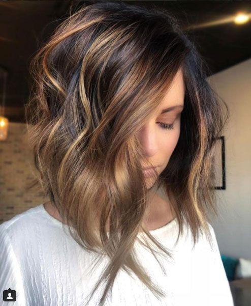 Beach Waves Proof That Beach Waves Were Made For Shoulder Length Hair Coastal Hair Styles Hair Lengths Medium Hair Styles