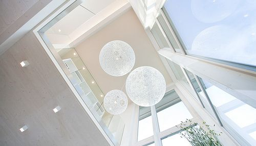 Luftraum Lights Home Decor Lamp