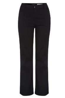 Trendy Plus Size Fashion for Women: Jeans - updated for 2014.