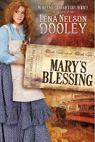 Book Two in the McKenna's Daughters series. Selah Award finalist. Although her mother always called her God's Blessing, she sure doesn't feel like it now.