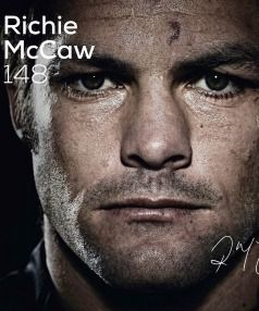 Win: The new book about Richie McCaw's astounding All Black career.