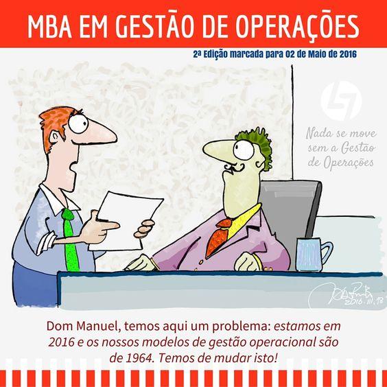 A caminha da Gestão de Operações começou há mais de 100 anos pelas mãos de pessoas como H Ford e F Taylor. O mercado hoje é muito diferente do que era à duas décadas, contudo muitas ainda são as empresas que continuam a aplicar modelos de gestão com mais de 50 anos. A solução não está na aquisição de sistemas informáticos, porque em muitos casos o que estes fazem é automatizar erros de gestão.  O MBA em Gestão de Operações (2ª Edição) está organizado em 10 módulos (45 lições) e propõe-se a…