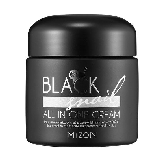 Black Snail All-in-One Cream