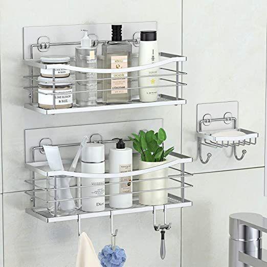32+ Bathroom wall cabinet no screws inspiration