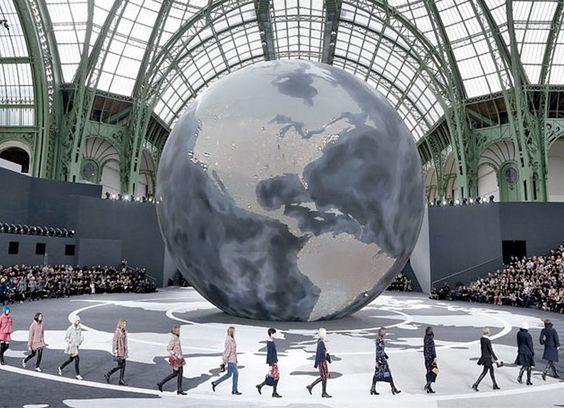 Curiosidades da Semana de Moda de Paris | My SP