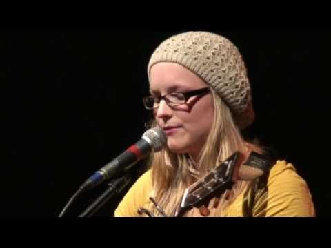 Fresh Folkpop from Nova Scotia, Canada. Breagh Mackinnon. Check it out on eezyvibes!