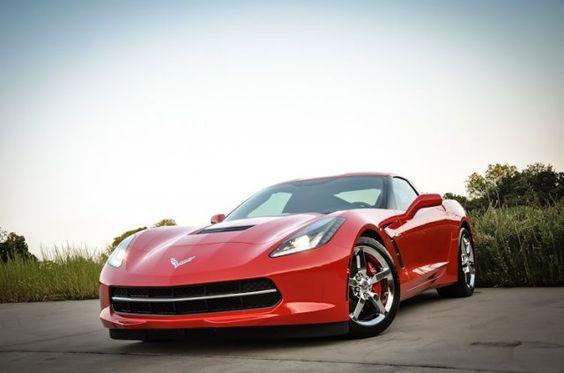 2014 Chevrolet Corvette Stingray | #AtlantaUsedCarsCenter #Preowned #Chevy