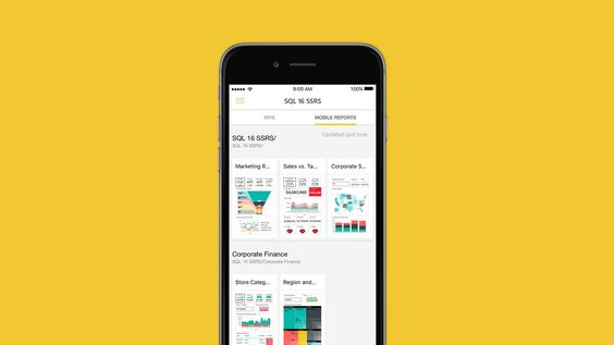 Microsoft's Power BI Gets a New Barcode Scanner for iOS: Microsoft has enhanced the Power BI experience for retailers through barcode…