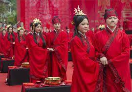 """Résultat de recherche d'images pour """"tenue traditionnelle chinoise enfant"""""""