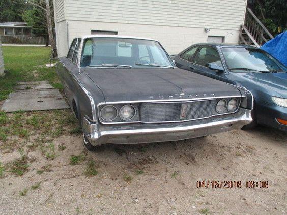 Car brand auctioned:Chrysler Imperial NEWPORT CHRYSLER Check more at http://auctioncars.online/product/car-brand-auctionedchrysler-imperial-newport-chrysler/
