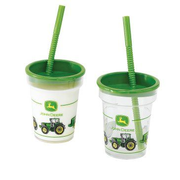 Party cups.