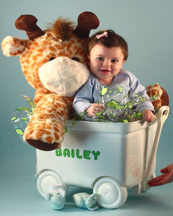 KidzNstyle.com Coming Through!! Beep Beep!! Manta ‪#‎SmallBizLove‬ Cute Baby Gift Idea.   http://www.kidznstyle.com/baby-gifts/personalized-baby-gifts/personalized-gift-baskets/jungle-buggy-deluxe-personalized-baby-gift.html