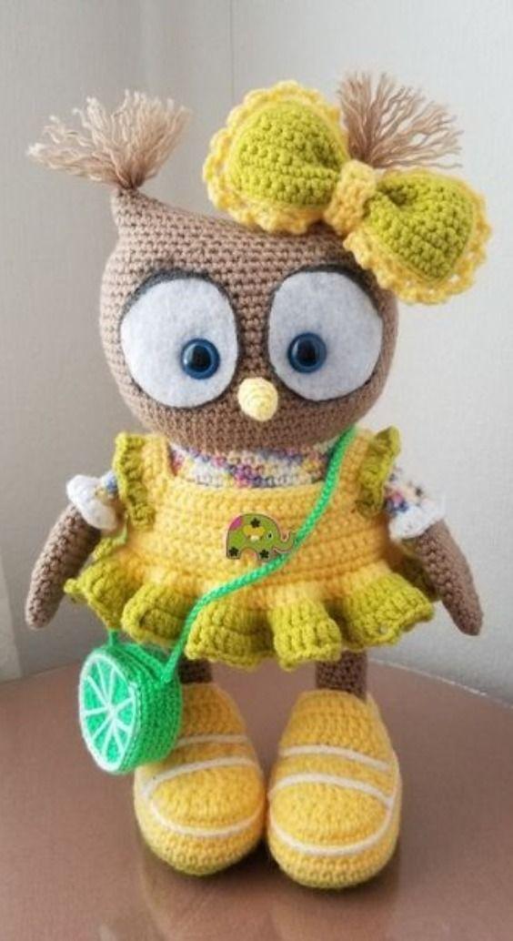 Amigurumi: Bichinhos de Crochê – Receitas & 70 Ideias Fofíssimas ... | 1034x564