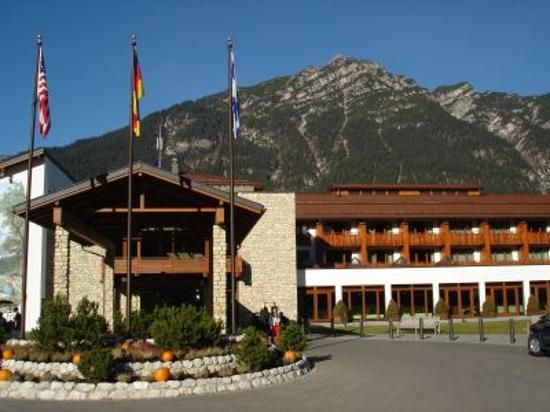 Edelweiss Lodge And Resort Specialty Hotel Garmisch Partenkirchen Germany Tripadvisor Best Prices Deals Reviews Pinterest