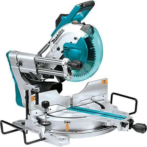 Makita Ls1019l 10 Dual Bevel Sliding Compound Miter Saw With Laser Best Price Price Comparison Review Sliding Compound Miter Saw