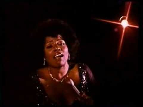 First I was afraid, I was petrified... It's Gloria Gaynor with her 1979 chart topper 'I Will Survive'