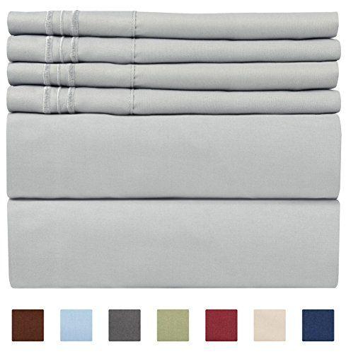 Extra Deep Pocket Sheets Deep Pocket King Size Sheets Https Www Amazon Com Dp B07f9j6pv3 Ref Cm Sw R Pi Awdb T1 X 1x6sdb9mncy0p 20 inch deep pocket queen sheets