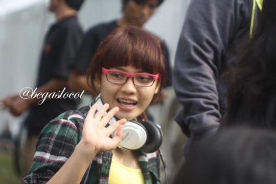 Tegalega Bandung   Semarak Indosiar April 27, 2012