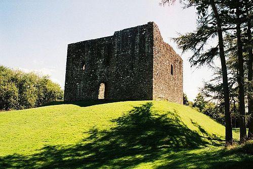 Lydford Castle - Wikipedia