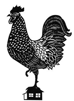 The Rooster: